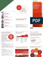 Customer Analytics Apr13