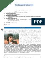 Imperativo y Gral. Toto Cutugno - L'Italiano