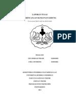 Analisa Balok Portal