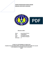 Contoh Kisi Kisi Instrumen Penelitian Post Test Doc