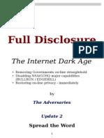NSA Full Disclosure