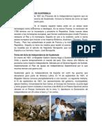 LA INDEPENDENCIA DE GUATEMALA.docx