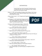 Pengaruh Perbandinngan Tepung Tapioka Dan Tepung Maizena Terhadap Mutu Tempura Ikan Kuniran (Daftar Pustaka)