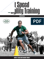 Sport Speed and Agility Training-2dn
