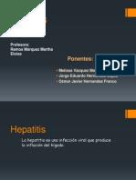 Diapo Final de Hepatitis