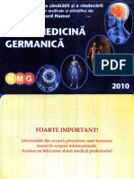 Noua Medicina Germanica