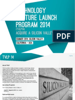 TVLP Silicon Valley Brochure