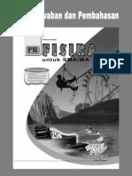 03 Kunci Jawaban Dan Pembahasan PR Fisika 11A