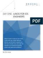 Junos4IOS Book