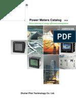 PMAC Catalogue 2012