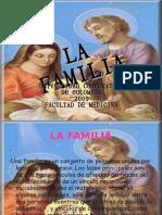 1. La Familia