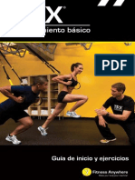 Basic Training Guide ES Trx