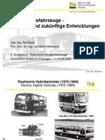04_Hybrid & eCars IKA - Strukturen - Prius Audi Hybrid