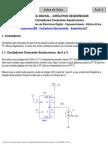 Eletrônica Digital - Circuitos sequenciais