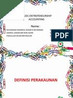 Pb201 Entrepeneurship Accounting (politeknik student)