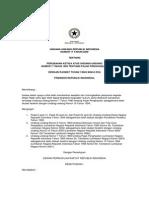UU No. 17 Tahun 2000 Perubahan Ketiga Atas UU No. 7 Tahun 1983 Tentang Pajak Penghasilan