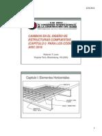 Cambios Propuestos en El Capitulo I Del AISC 2016 Prof Roberto Leon[1]