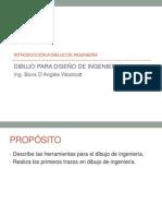 Introduccion Al Dibujo de Ingenieria