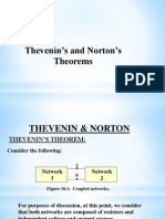 thevenin and norton