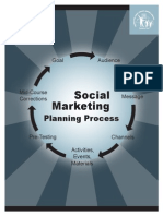 Social Marketing Plan Instructions and Information