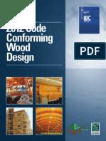 2012 Code Conforming Wood