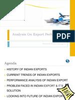 Assignment Export Presentation