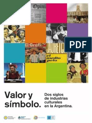 Sinca Valorysimbolo Sociedad Cultura General