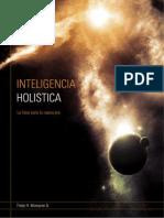 95627653 Inteligencia Holistica La Llave Para La Nueva Era