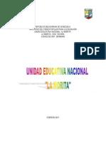 RESEÑA HISTORICA LA MORITA.docx