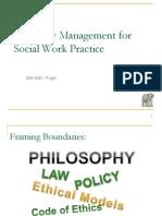 ethics 2 - boundaries