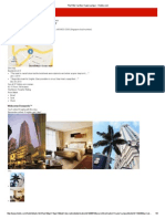 The Ritz-Carlton, Kuala Lumpur - Hotels