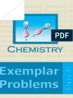 Chemistry Class Xi Exe. Problems