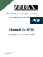 Manual Spss - Tad
