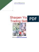 Sharpen Your Trading Skills