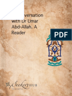 In Conversation With Dr Umar Abd Allah. a Reader