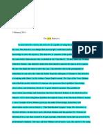 holmes genre essay edit 2
