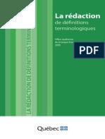 Redaction Def Terminologiques 2009[1]