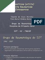 Reumatologia FISIO To