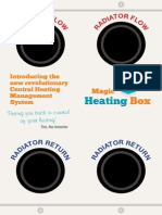Magic Heating Box