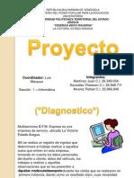 Expo de Proyecto