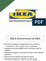 Ikea WEI Umer