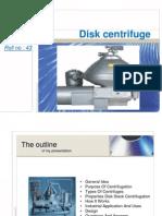 disk centifuge.ppt