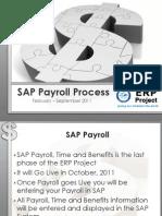 SAP Payroll