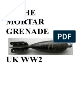 Mortar Grenade Uk Ww2