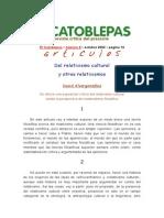 Alvargónzalez contra el relativismo cultural.doc