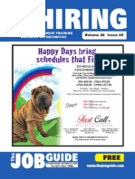 The Job Guide Volume 26 Issue 05