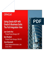 Using Oracle Adf With-ebs_sdk_adf