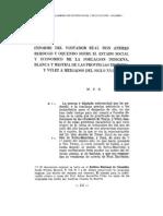 Informe del visitador real Don Andrés Berdugo y Oquendo sobre el estado social y económico de las provincias de Tunja y Velez a mediados del siglo XVIII