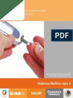 Diabetes Mexico