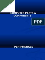 Topic 4- Peripherals